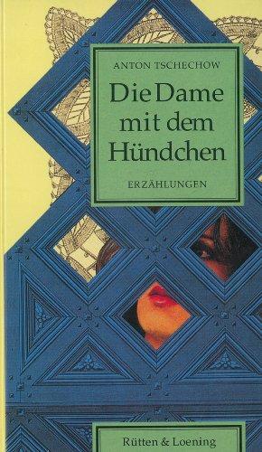 9783352005077: Die Dame mit dem Hündchen. Erzählungen