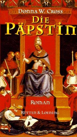9783352005275: Die Papstin (Pope Joan - German edition)