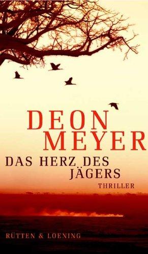 9783352007279: Das Herz des Jägers: Thriller