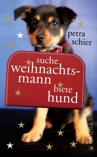 9783352007774: Suche Weihnachtsmann - biete Hund