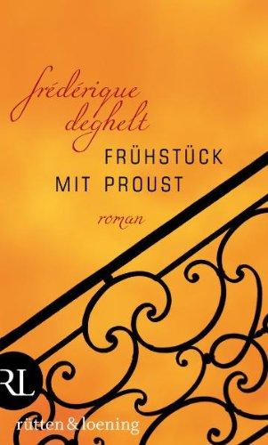 9783352007927: Frühstück mit Proust