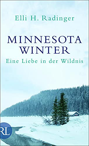 9783352008672: Minnesota Winter: Eine Liebe in der Wildnis