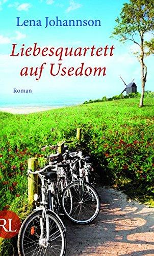 9783352008832: Liebesquartett auf Usedom