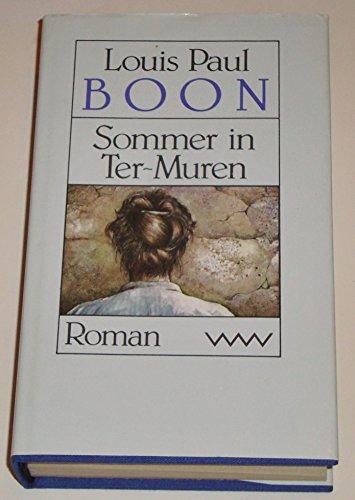 Louis Paul Boon: Sommer in Ter-Muren: Louis Paul Boon