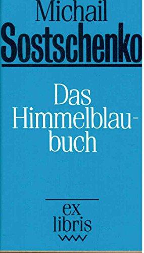 9783353001559: Das Himmelblaubuch