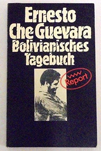9783353002679: Bolivianisches Tagebuch