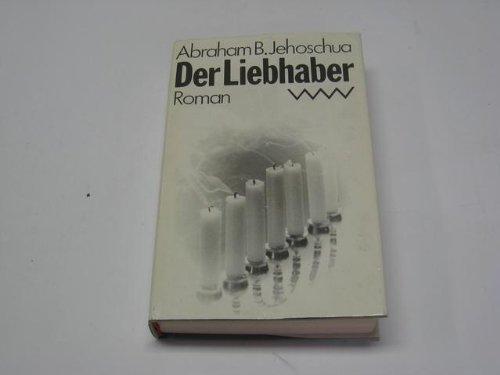 9783353003287: Der Liebhaber