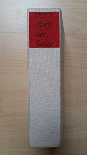 9783354001046: Spur Der Steine