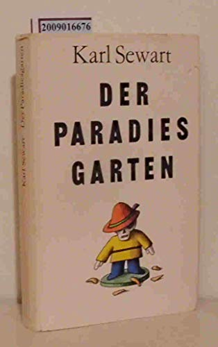 9783354001633: Der Paradiesgarten. Erz�hlungen