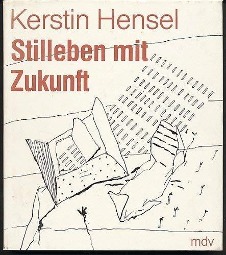 9783354003323 Stilleben Mit Zukunft Gedichte German