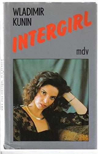 Intergirl. Roman