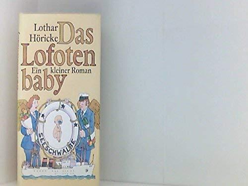 9783355001267: Das Lofotenbaby: Roman (German Edition)