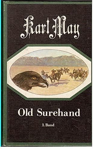 9783355001410: Old Surehand