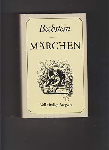 Märchen: Ludwig Bechstein