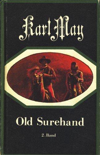 9783355003735: Old Surehand
