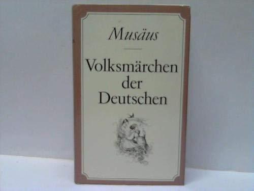 9783355003759: Volksmärchen der Deutschen