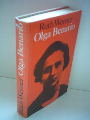 9783355004664: Olgar Benario
