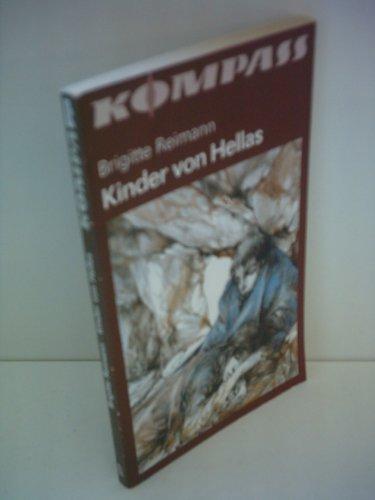 9783355009577: Kinder von Hellas (Livre en allemand)