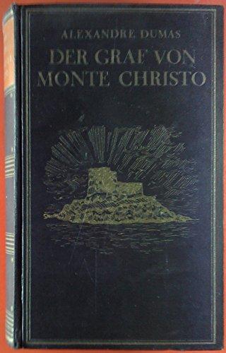 9783355010726: Der Graf von Monte Christo