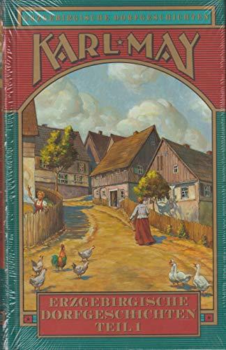 9783355015172: Erzgebirgische Dorfgeschichten 1 (Livre en allemand)