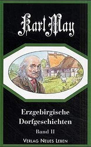 9783355015202: Erzgebirgische Dorfgeschichten