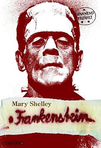 9783355017251: Frankenstein