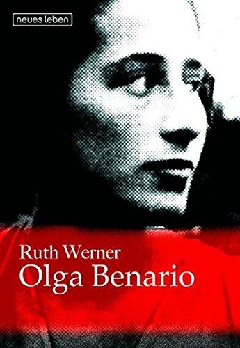 9783355017299: Olga Benario