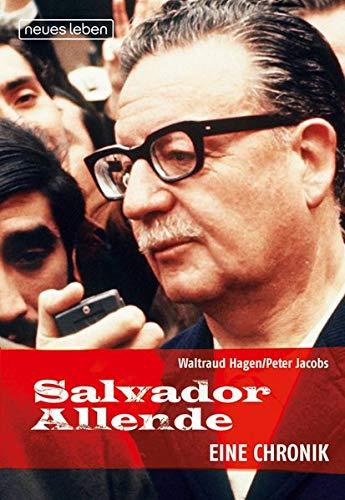 9783355017497: Salvador Allende