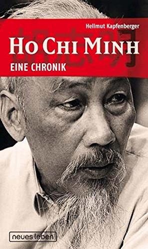9783355017589: Ho Chi Minh - Eine Chronik