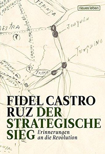 9783355018005: Der strategische Sieg: Erinnerungen an die Revolution