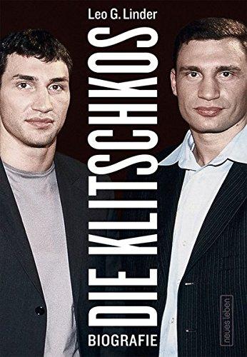 9783355018173: Die Klitschkos