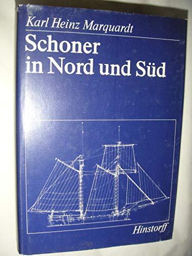 9783356002539: Schoner in Nord und Süd