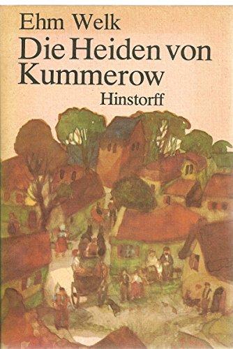 Die Heiden von Kummerow - Ehm Welk