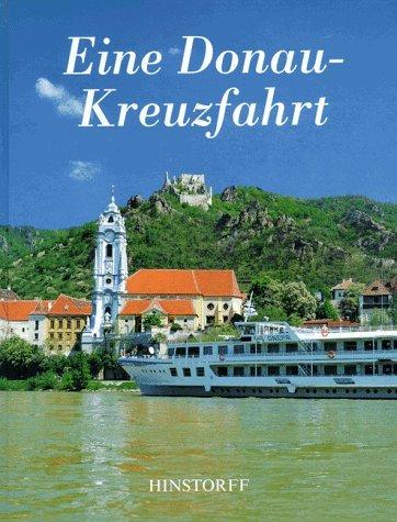 9783356006520: Eine Donau-Kreuzfahrt
