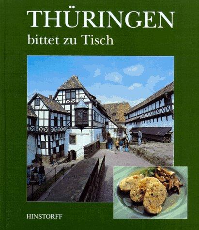 9783356007510: Thüringen bittet zu Tisch