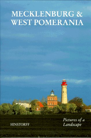 9783356007800: Mecklenburg and West Pomerania. Pictures of a Landscape.
