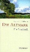 9783356007862: Die Altmark. Ein Lesebuch.