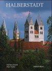 9783356008395: Halberstadt.