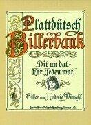 9783356009071: Plattd�tsch Billerbauk.