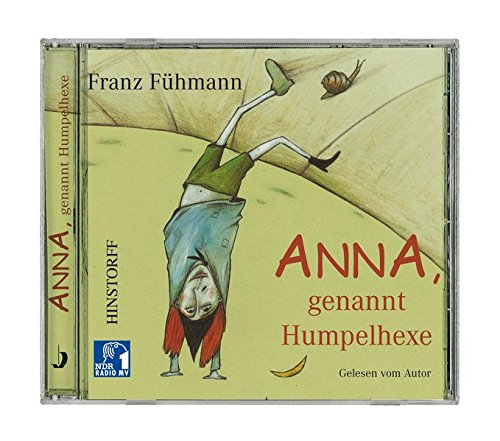9783356009880: Anna genannt Humpelhexe. CD: Lesung aus dem Jahr 1981