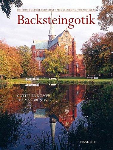 9783356010329: Backsteingotik in Mecklenburg-Vorpommern