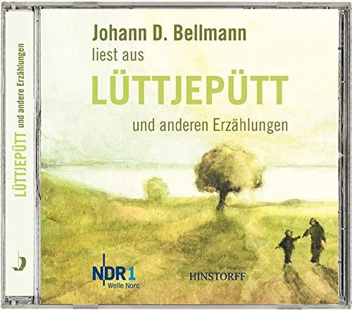 9783356011388: Lüttjepütt und frühe Erzählungen. CD