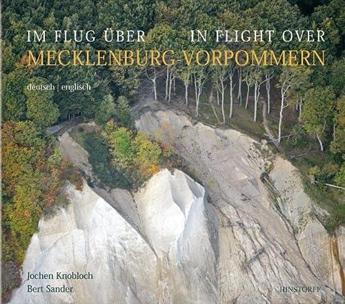 Im Flug über Mecklenburg-Vorpommern (In Flight over Mecklenburg-Vorpommern): Sander, Bert