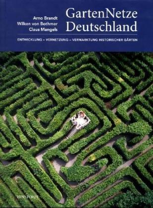 9783356012217: GartenNetze Deutschland