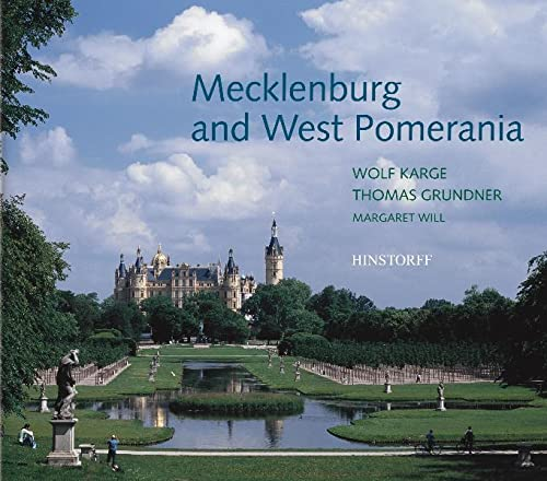 9783356012439: Mecklenburg and West Pomerania