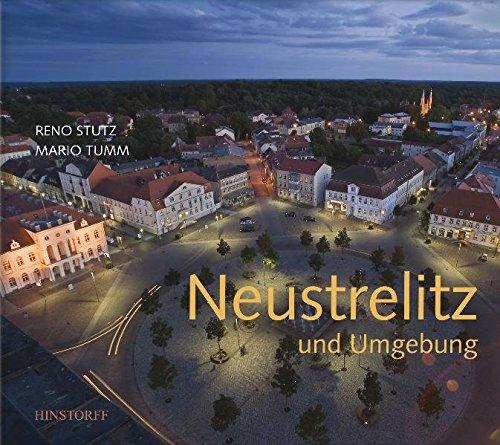 9783356012460: Neustrelitz und Umgebung
