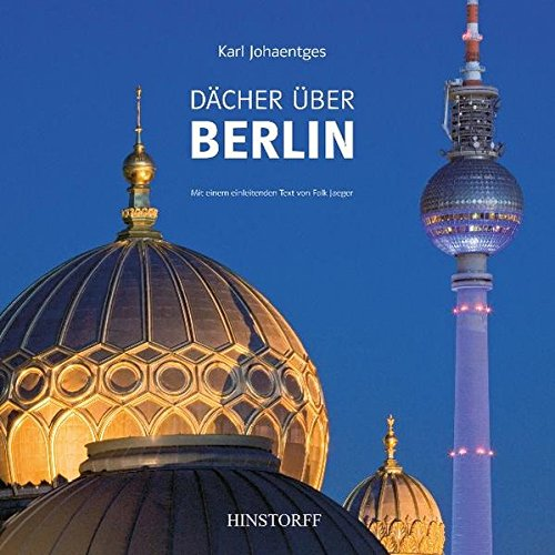 9783356012965: Dächer über Berlin