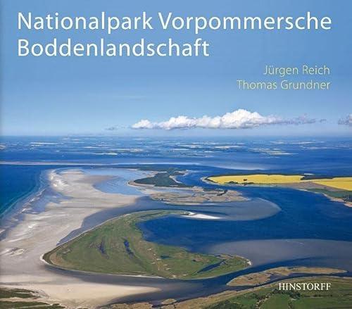 9783356013603: Nationalpark Vorpommersche Boddenlandschaft
