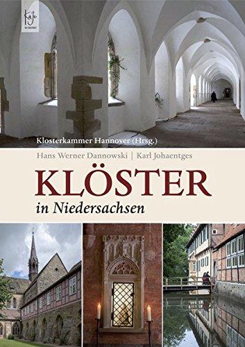 Klöster in Niedersachsen: Hans Werner Dannowski