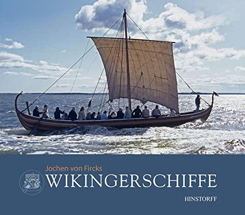 9783356018219: Wikingerschiffe